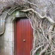 Drzwi do klasy