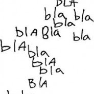 Wykładowe bla, bla