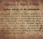 """Przepis na """"Zemstę"""" (2)"""