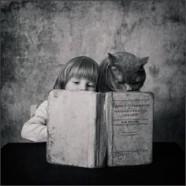Rówieśnicze czytanie w parach